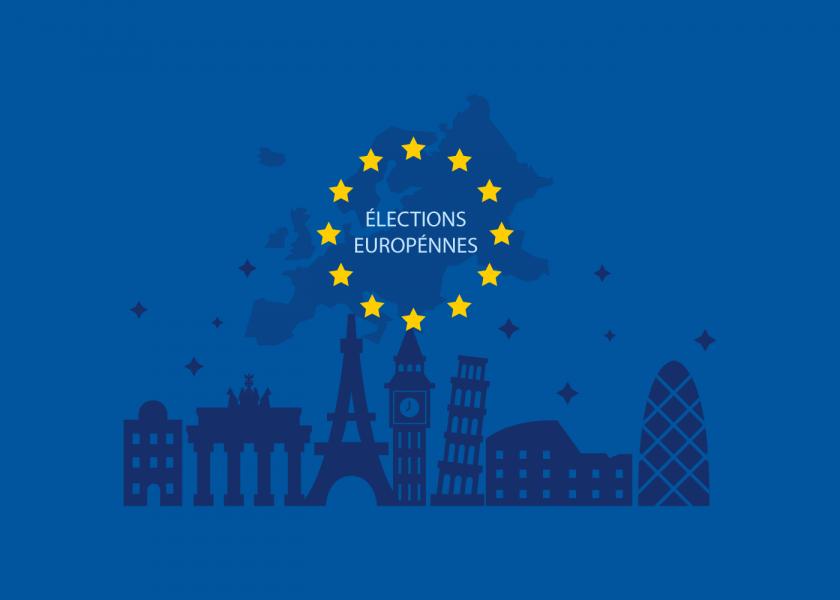 La voix de la jeunesse aux élections européennes 2019